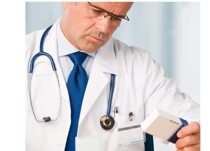 Wil uw arts ook het juk afwerpen van Big Pharma?