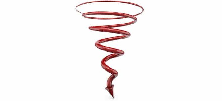 Pas op voor neerwaartse spiraal door bijwerkingen medicatie!