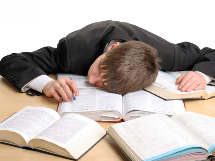 Ritalin is geen studiepil maar een harddrug
