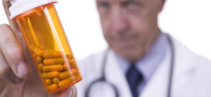 Waarom symptomen bestrijden ziekte niet oplost