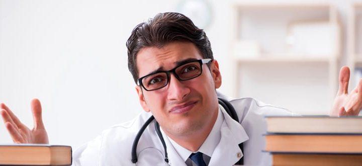 Waarom leren artsen niets over alternatieve geneeswijzen?