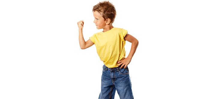 Waarom wij zelf over de gezondheid van onze kinderen moeten waken