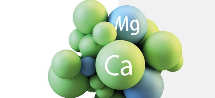 Wat moet u weten over Calcium en Magnesium?