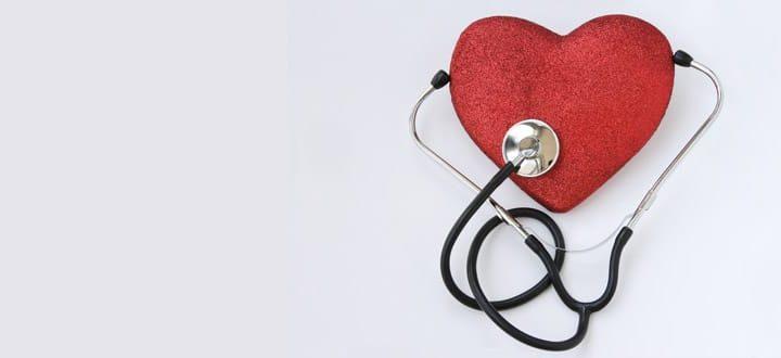 Waarom uw hoge bloeddruk niet per se een ziekte is.