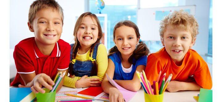 Zullen we Scholen dit jaar Ritalin-vrij maken?