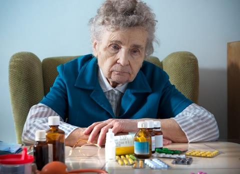 Ziet u onnodig en onverantwoord medicijngebruik in uw omgeving?
