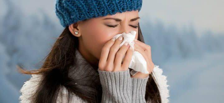 Hoeveel Vitamine C heeft u nodig wanneer u verkouden bent?