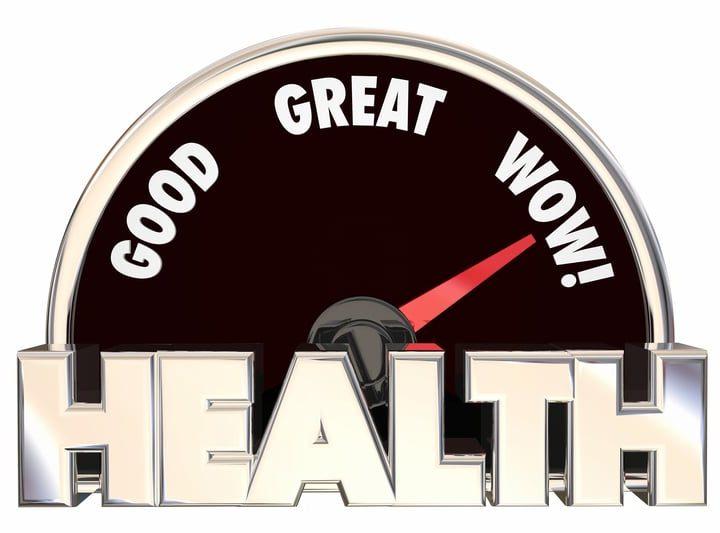 Herstelt u met medicijnen of door-wegwerken tekorten?