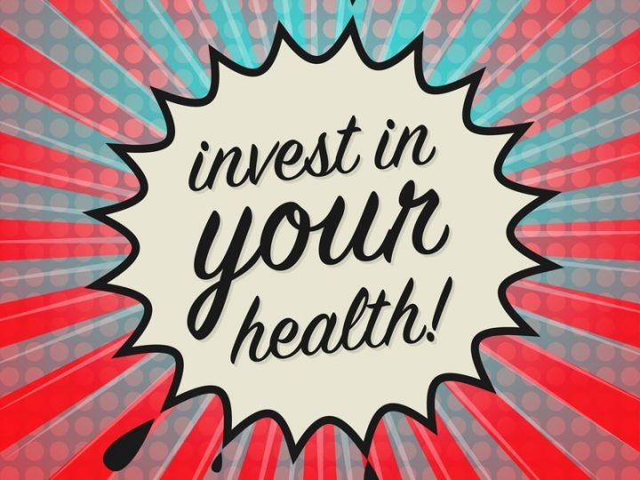 Kom meer te weten over Gezondheid!
