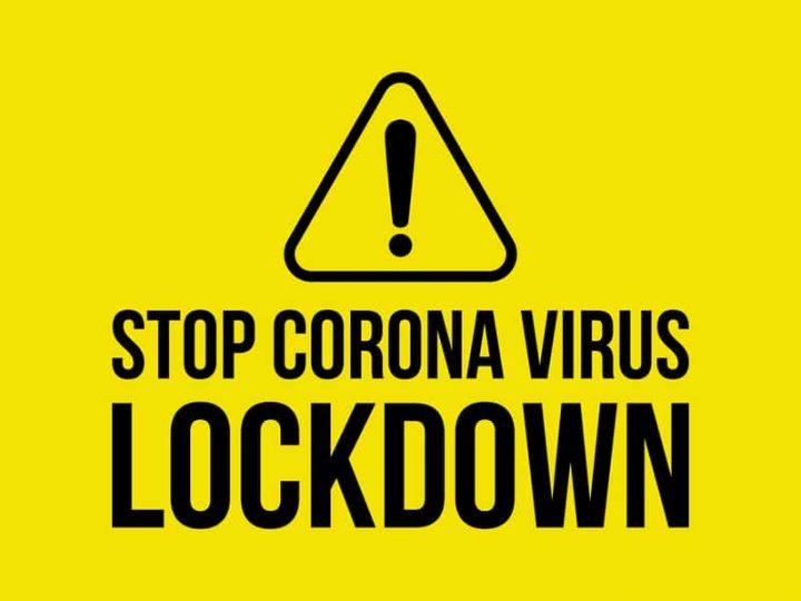 Was deze verwoestende Lockdown wel terecht?
