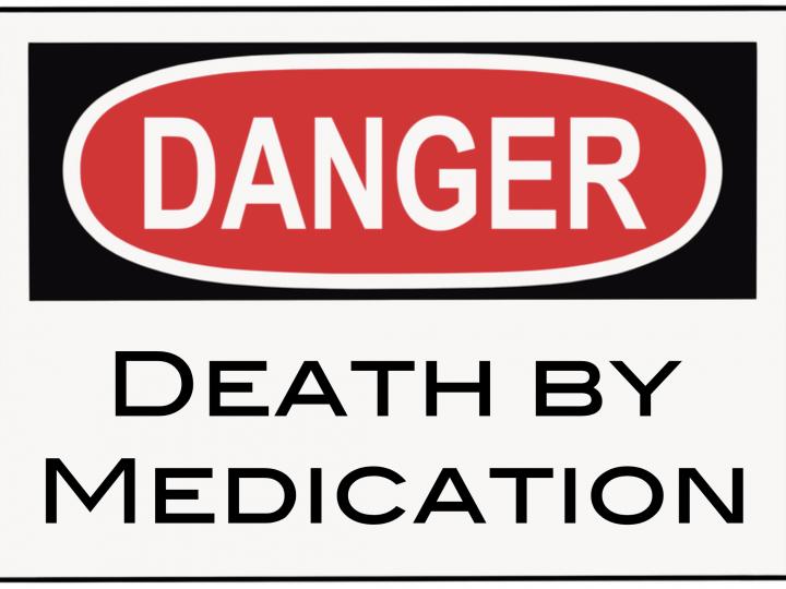 Hoe dodelijk zijn de bijwerkingen van medicijnen?